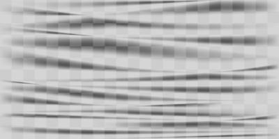 ein transparenter Plastikverzerrungshintergrundtexturvektor vektor