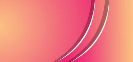 modern abstrakt vacker bakgrund eller banner vektor