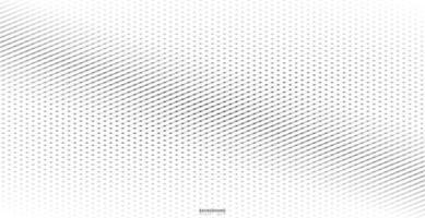 abstrakt bakgrund, vektormall för dina idéer, monokromatiska linjer konsistens vektor