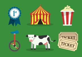 County Fair Cliparts