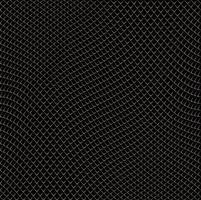 abstrakt guldfärg rutigt randigt geometriskt sömlöst mönster - vektorillustration vektor