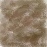 Aquarellvektorhintergrundillustration. abstrakte Handfarbe quadratischen Fleck Hintergrund. vektor