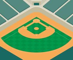 Baseball-Park-Illustration