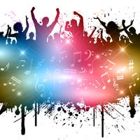 Grunge-Party