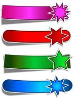 Sterne Banner