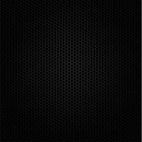 Hexagon Hintergrund vektor