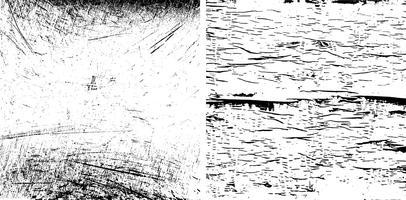 Grunge Hintergründe vektor