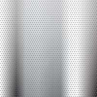 Metallischer Hintergrund vektor