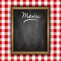 Tafel Menü Design