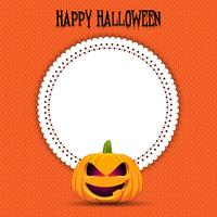 Halloween Hintergrund