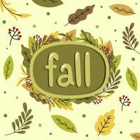 Herbst Festival Hintergrund