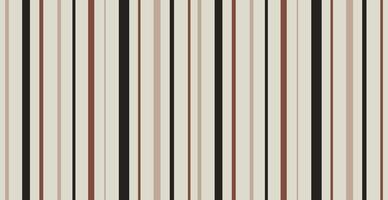 abstrakter beiger Hintergrund mit mehrfarbigen Linien - Vektor