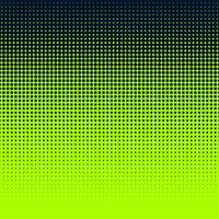 Abstrakter hellgrüner Halbtonhintergrund vektor