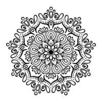 Laser geschnittene Musterschablonen-Designvektor vektor