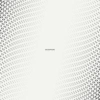 Halbton-Dreiecksmuster des abstrakten geometrischen Goldgrafikdesigndrucks vektor