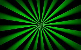 einfache Vektorillustration des abstrakten Vektorhintergrunds der hellen und grünen Linien des hellen Musters vektor
