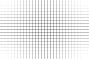 abstraktes Schwarz-Weiß-Gittermuster vektor