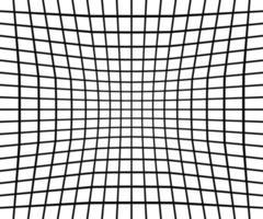 abstrakt rutigt randigt geometriskt sömlöst mönster bakgrund vektor