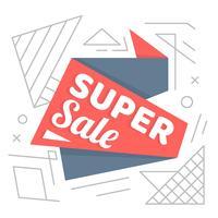 Superförsäljning