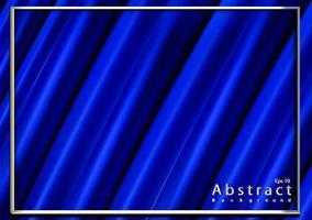 Papierschnitt blauer Hintergrund mit Textur 3d vektor