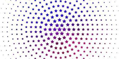 bunter Vektor abstrakter Hintergrund mit Farbverlauf