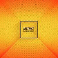 Abstrakte geometrische Linien Hintergrund Vektor