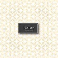 Kreativer moderner Hintergrund des abstrakten geometrischen nahtlosen Musters