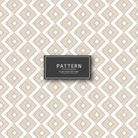 Moderner abstrakter geometrischer nahtloser Musterdesignvektor