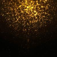 Abstrakt vacker glänsande glitter bakgrund