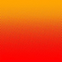 abstrakter Halbton Hintergrund vektor