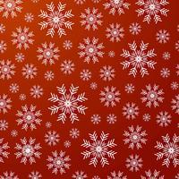 Moderner mery Weihnachtshintergrund vektor