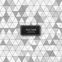 Abstrakt grå geometrisk baackground vektor