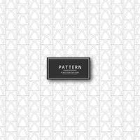 Moderna geometriska mönster bakgrund vektor