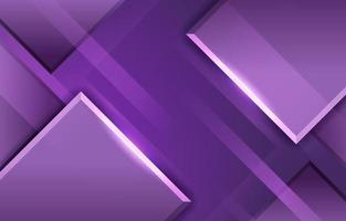 eleganter futuristischer lila Fliederhintergrund vektor