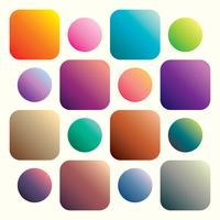 Farbverlaufsmuster