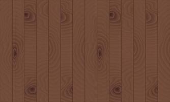 natürlicher realistischer Holzhintergrund vektor