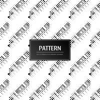 Abstrakt elegant mönster bakgrund vektor