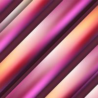 Stilvoller Hintergrund der abstrakten bunten Streifen