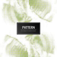 Abstrakt mönster bakgrundsdesign vektor