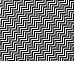 Zick-Zack-Wellenlinien Hintergrund vektor