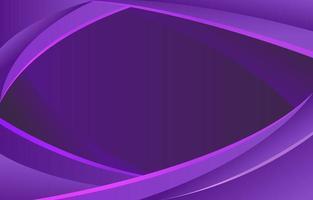 eleganter lila Hintergrund vektor