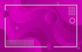 abstrakter Lavendelhintergrund vektor