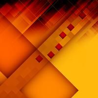 Abstrakt stilig geometrisk designbakgrund vektor