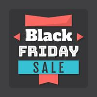 Schwarzer Freitag-Verkauf
