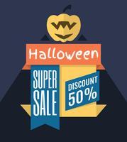Halloween Super Sale