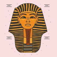 Pharao-Vektor vektor
