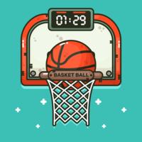 Basket Vector