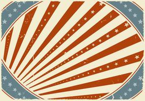 Fjärde av juli Holidays Poster Bakgrund