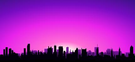 Guten Morgen New York! vektor