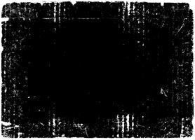 Vit och svart Grunge Bakgrund vektor